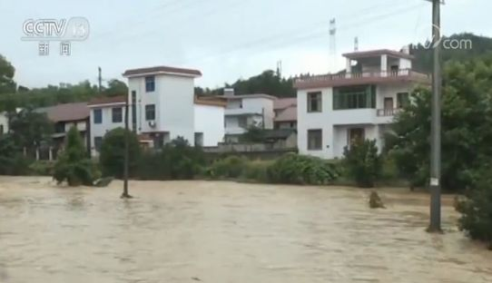 6日到7日,广西河池南丹县展现大周围暴雨到大暴雨天气,暴雨导致多个乡镇发生洪涝灾难,道路、桥梁、农作物等迥异水平受损。
