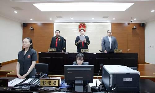 北京西單大悅城命案一審宣判,以故意殺人罪判處其死刑,剝奪政治權利終身