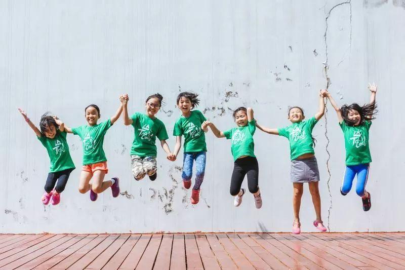 营地教育发展初具规模 未来产业潜力巨大