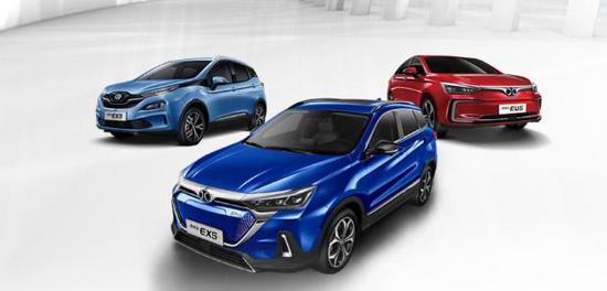 """作为国内保有量最大、销量最高的纯电动汽车品牌,北汽新能源在上海地区发起的""""钜惠风暴E降到底""""回馈活动也将在6月25日正式收官。"""