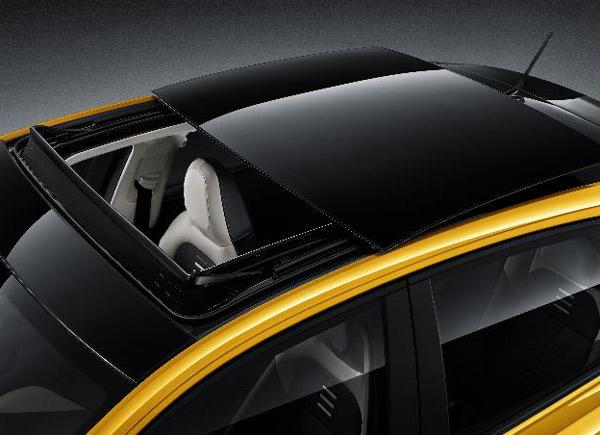 售价9.99万元起 上汽大众全新一代Polo Plus上市