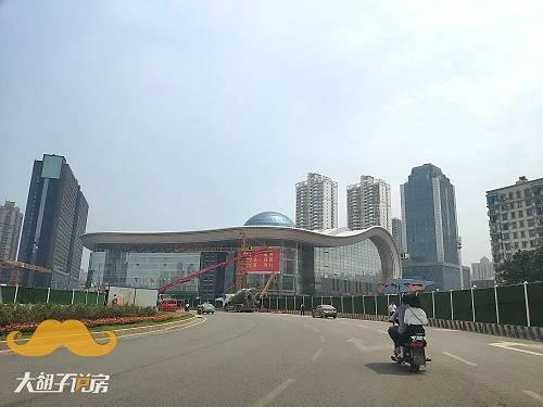 而站在热火朝天建设的大武汉,我还看到了伴随着武汉崛起的楼市躁动下,政府、开发商、购房者三方,复杂而微妙的利益博弈、平衡、妥协。