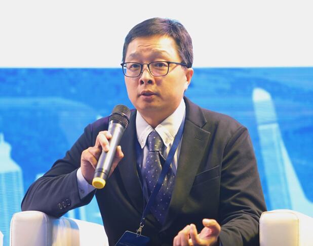 招商基金裴晓辉:中债长三角系列债券指数有望为投资者带来丰富回报