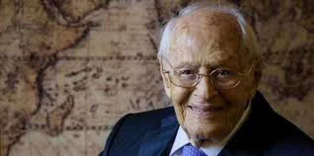 避孕藥創始人逝世 享年102歲