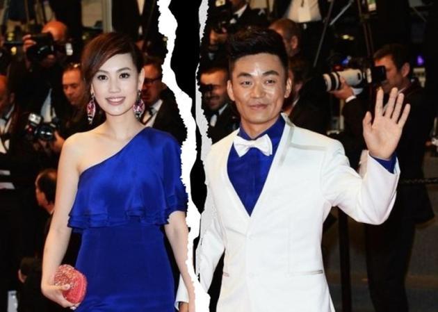 王宝强与前妻马蓉