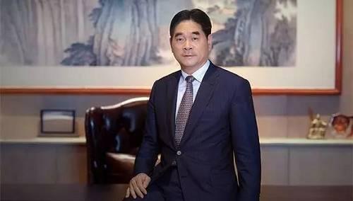 新城控股实控人王振华已取得香港居留权 其子王晓松为加拿大国籍