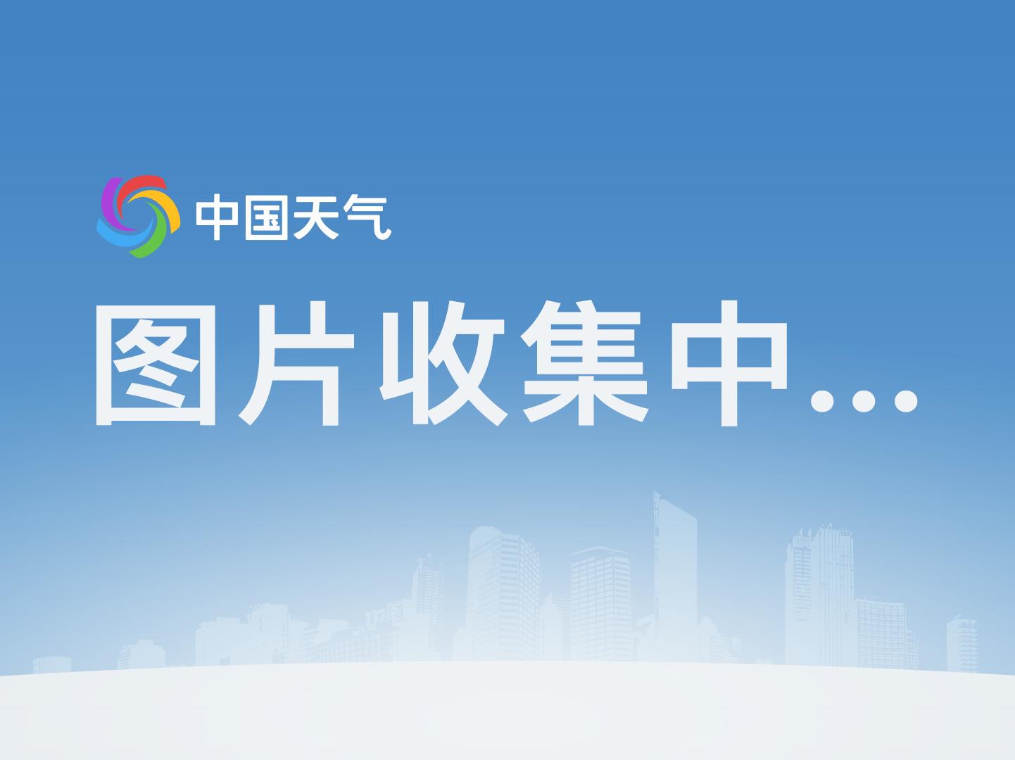 """今年第5号台风""""丹娜丝""""正向台湾岛南部靠近"""