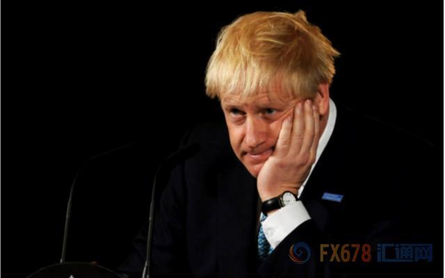 G7峰会聚焦英国脱欧协议!英国和欧盟迎来摊牌时刻,警惕意外引发英镑剧烈波动 短线策略