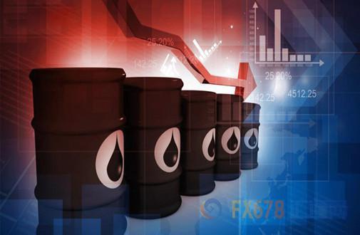 API库存超预期大降1110万桶 美油暴涨近4%收复55关口