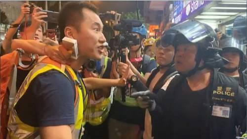 许锐宇:香港沙田区反对派议员