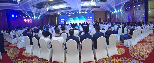 必示科技2019智能运维技术应用大会:国内首款可编排智能运维平台亮相