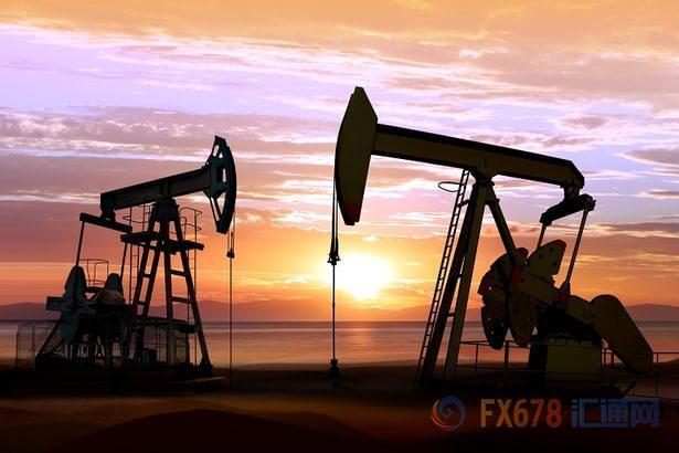 INE原油一度大跌逾2%,因全球制造业疲软;但终盘止跌收升,伊朗对美欧表现得桀骜不驯