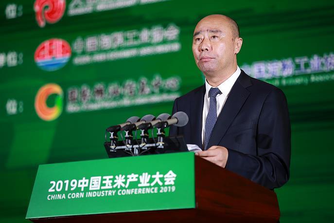 大连副市长杨耀威:大商所已成为大连一张金色名片