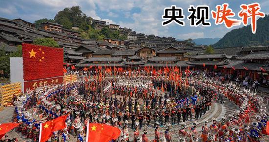 大浪淘沙,汗青和实践充实证明,唯有中国共产党才气包袱起教育中国人民实现民族伟大再起的汗青使命。新的征程上高举连合的旌旗,我们要越发细密地连合起来,僵持以习近平新时代中国特色社会主义思想为指导,始终保持党与人民群众的血肉接洽,固定全党全国人民连合格斗的配合思想基本,让攻坚的动力更强劲,让奋进的步骤更刚强。