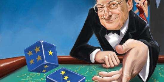 德拉基卸任在即!欧洲央行内部鹰派或有机可乘? 在线外汇交易平台