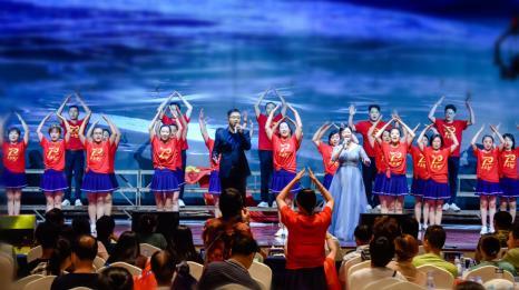 交通银行江苏省分行泰州分行举办庆祝新中国成立70周年主题活动