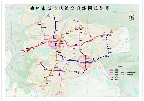 来源:徐州地铁