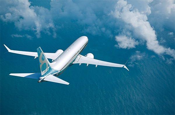 民航早报:波音已完成800多次737MAX试飞