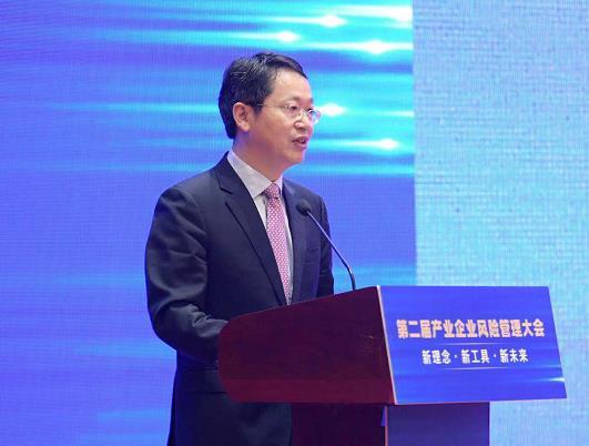 辽宁省副省长张立林