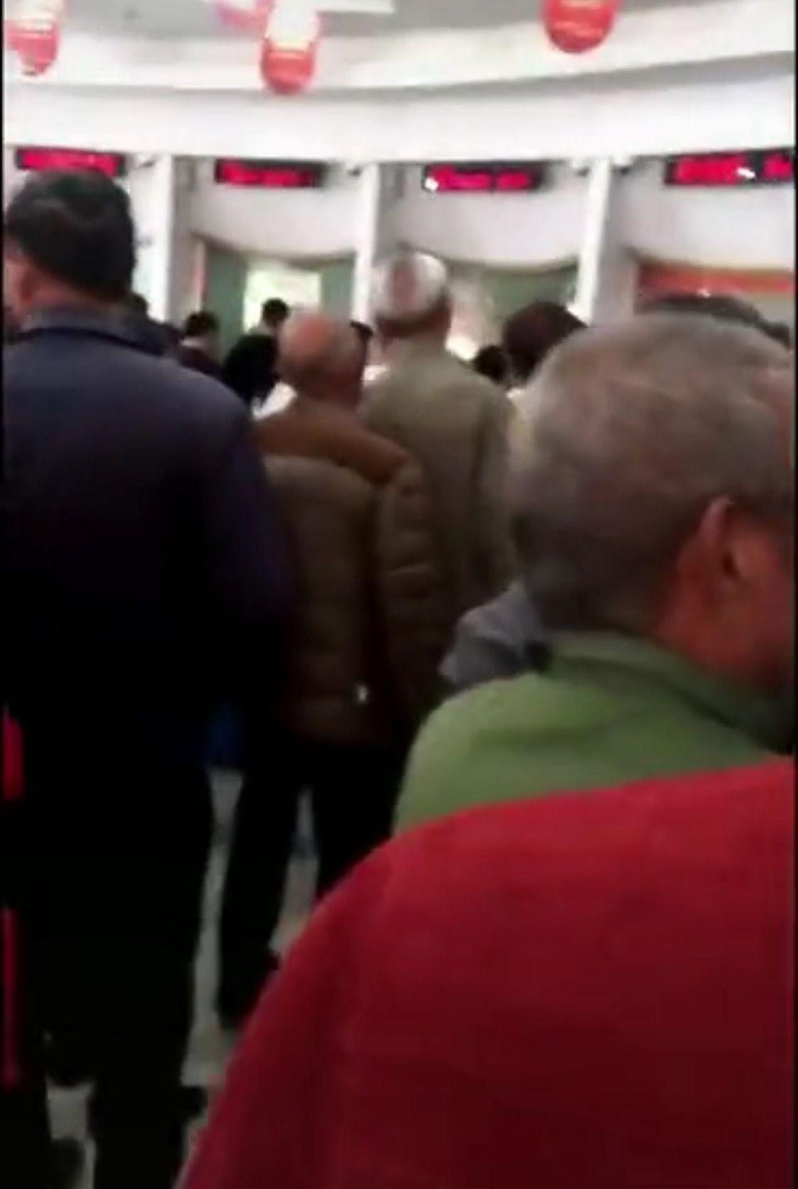 河南伊川农商行倒闭系谣言 网友因造谣被拘5日