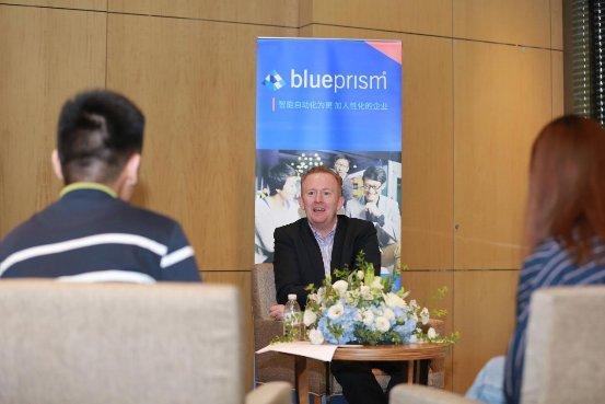 """中国RPA市场水大鱼大,看Blue Prism如何""""入乡随俗""""?插图(2)"""