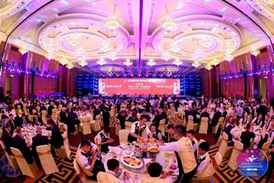 茅台首登国际鸡尾酒舞台 助力白酒国际化 推进全球文化交融