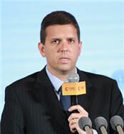巴西农业咨询公司高级分析师法比欧�q满金