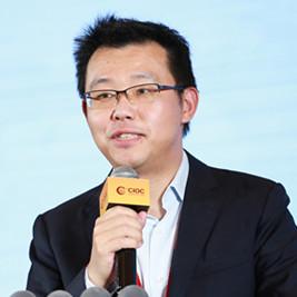 中金公司OTC大宗商品业务负责人陆文奇