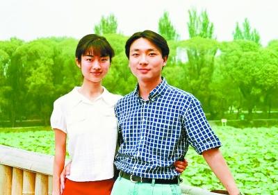 <b>康辉:被需要是幸福的</b>