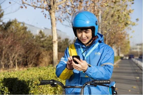 闪送助力北京SKP新消费升级 一对一急送模式推动时尚消费生活方式