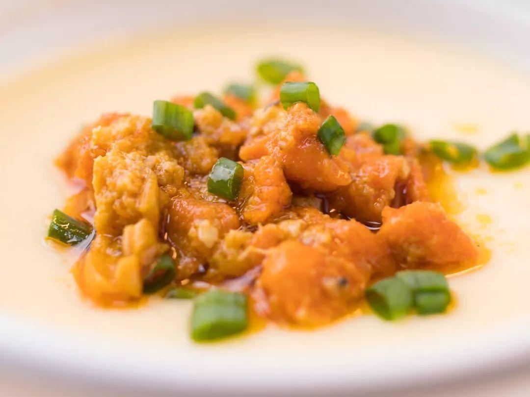 蟹黄虾盅怎样做虾黄发多少