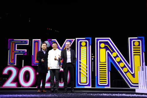初心始终 FOREVER NEW丨七宝万科广场3周年庆11月22日正式开幕