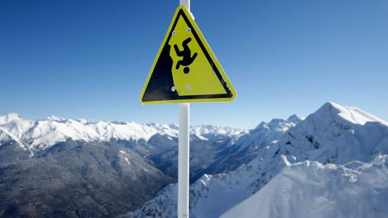 """美股投资者已""""狂热"""" 或是未来数月市场见顶的征兆"""