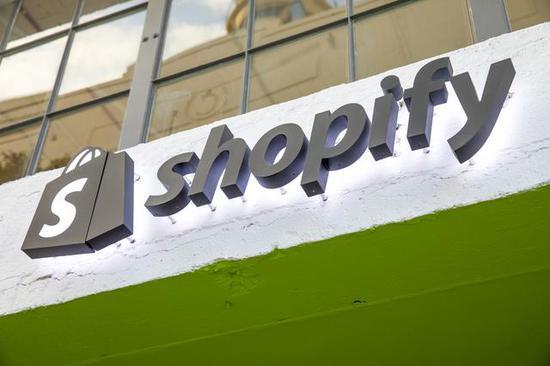 """财报不及预期,Shopify股价为何""""逆生长""""?"""