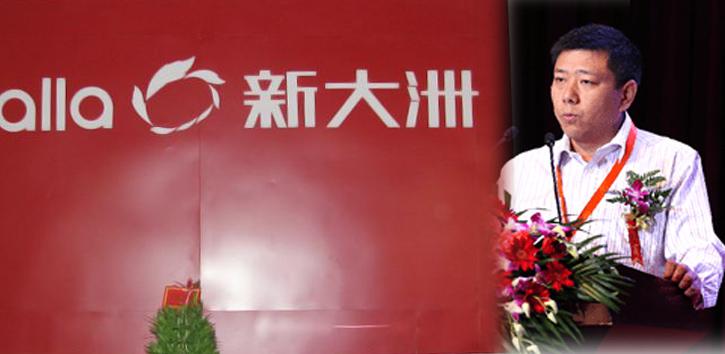 *ST大洲违法违规案落地:法人陈阳友为妻子提供2亿关联担保未披露,被罚30万并被采取3年市场禁入措施