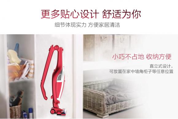 _家用吸尘器选购要点,专家告诉你吸尘器哪个牌子好?