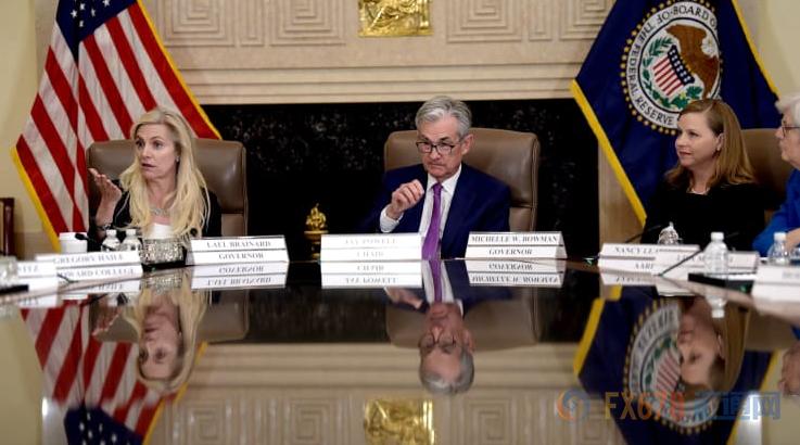 美联储容忍更高的通胀是转鸽的表现!美国实际通胀可能远高于2%,2020年黄金或上涨10%