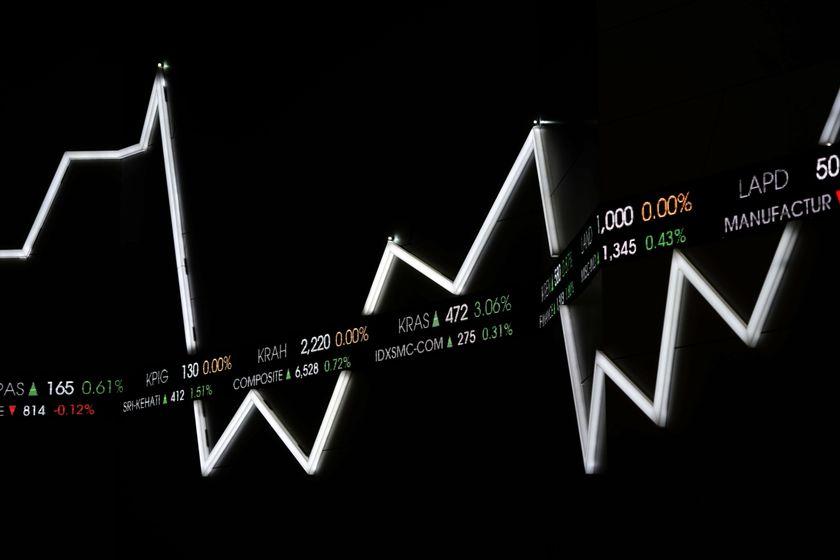 以史为鉴,美股峰值可能在2020年第一季度出现