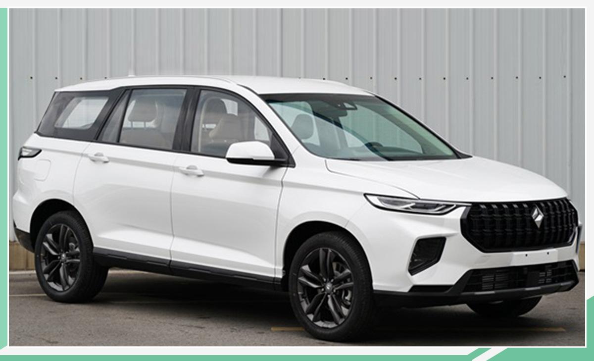 新宝骏2020年产品规划曝光 再添6款全新车型