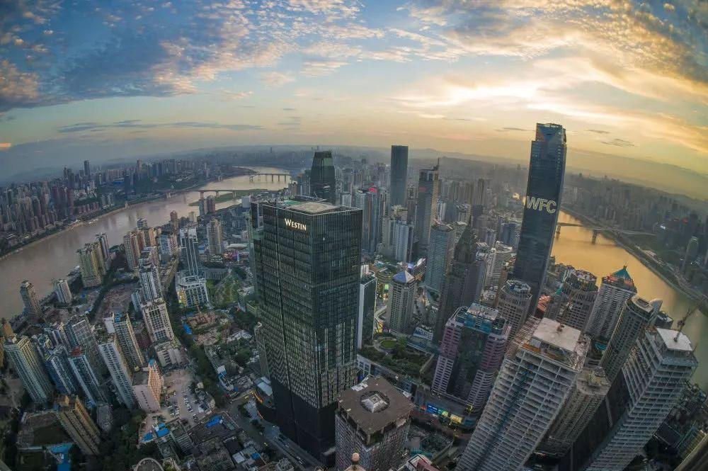 涪陵gdp_重庆GDP增速6.3%,如何来之不易?