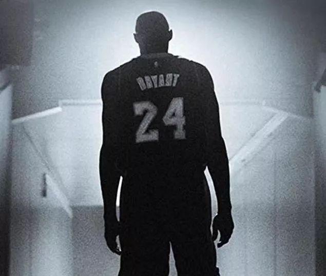 悲痛!科比离世!我们失去了一位篮球巨人也失去了一位投资新星