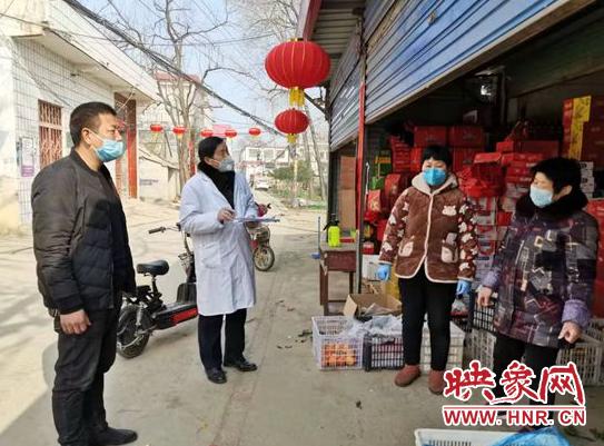 【新春走基层】 西平七旬村医:疫情来了,我要对全村百姓健康负责
