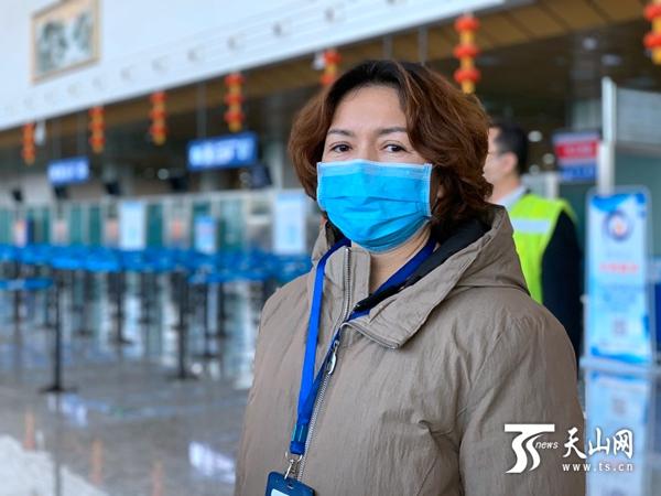 库尔勒人口_库尔勒市4名医护人员启程援鄂43岁护士长:希望这个名额能让给我