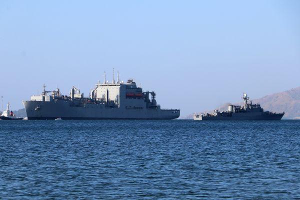 外媒:菲终止军事协议令美亚洲联盟关系遭受重大打击