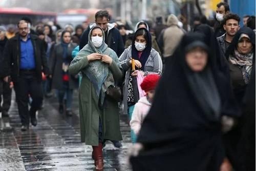 伊朗卫生部说话人贾汉普尔(Kianush Jahanpur)26日外示,此刻新冠病毒已造成伊朗19名病例物化亡,这一数据使得伊朗不息居于海外新冠物化亡病例之始。