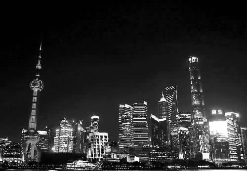 22个高质量项目 落地陆家嘴金融城