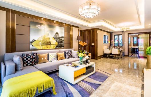 恒大600+楼盘优惠价全公然  这将给房地产行业带来什么?