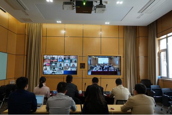 云签约|中国系统与22家生态企业签约,共建现代数字城市开放合作生态圈