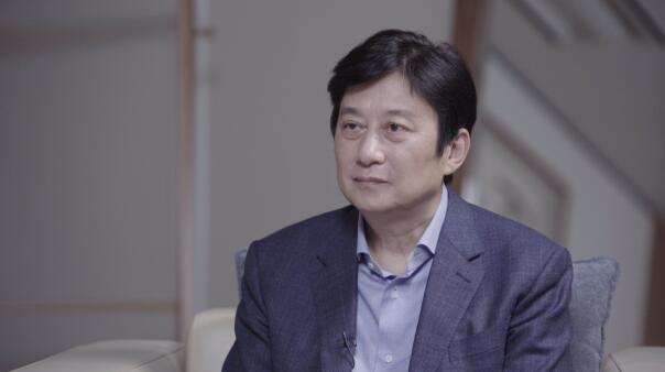 华盛昌袁剑敏:创业路上没有艰苦,满满都是幸福|约见资本人