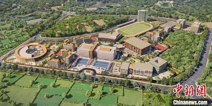 疫情防控形势向好 广东多个重点民生项目建设提速